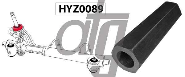 Tool for adjusting the adjusting screw<br><br>SUZUKI Swift IV 2010-