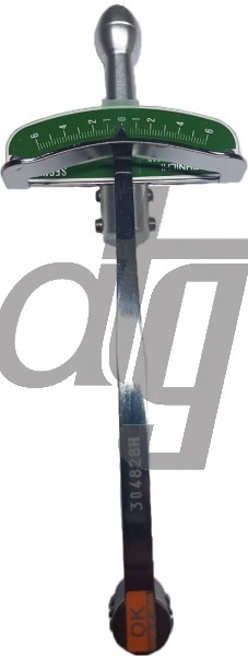 Newton meter torque wrench<br><br>Torque Wrench For Tightening And Measuring 0.6-6n.m