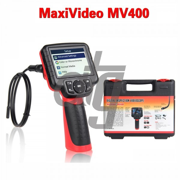 Endoscope<br><br>MaxiVideo MV400