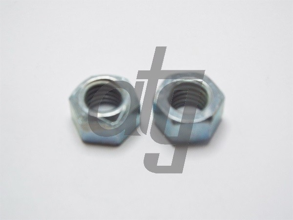 Steering rack nut<br><br>M10 x 1.5<br><br>