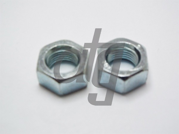 Steering rack nut<br><br>M12 x 1.25<br><br>