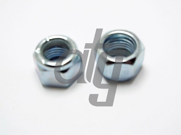 Steering rack nut<br><br>M12 x 1.5<br><br>