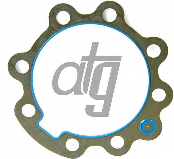 Steering box gasket<br><br>MERCEDES W124<br><br>