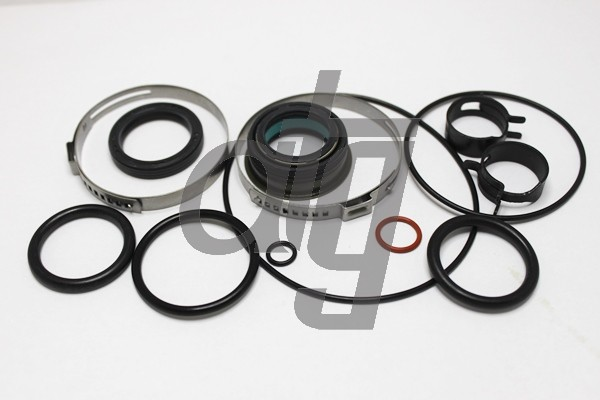 Steering rack repair kit<br><br>VW Passat<br> VW Golf V<br><br>
