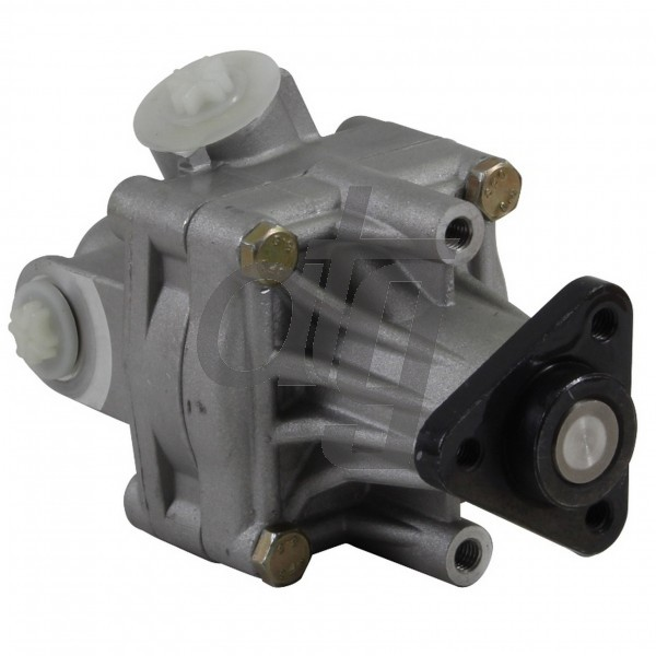 Steering pump<br><br>AUDI 100 IV (C4) 2.0/2.0E/2.3E/2.6/2.8E/2.4D/2.5TDI 1990-1994<br> AUDI A6 I (C4) 1.8/2.0/2.0/2.3/2.6/2.8/1.9TDI/2.5TDI 1994-1997<br> AUDI 80 2.6/2.8 1992-1994<br> AUDI Coupe 2.6/2.8 1992-1996<br> AUDI A8 2.5TDI 1995-2002<br> AUDI A6 4.2/S2/RS6 1998-2002<br> AUDI A8 2.8 (from chassis 4D-T-003464)/3.7/4.2/S8 (from chassis 4D-T-002298)<br><br>