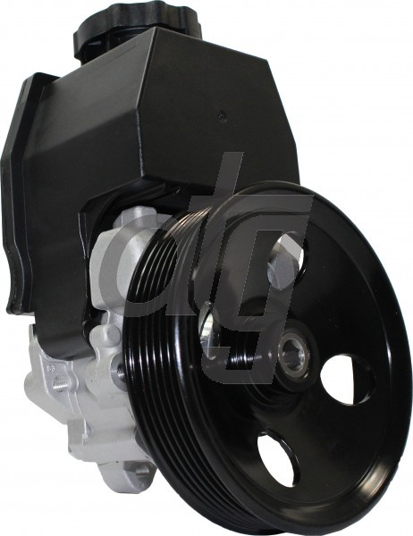 Steering pump<br><br>MERCEDES C (W202, S202, CL203) C280/C360AMG 1996-2000<br> MERCEDES CLK (C208, A208) 200/230 1997-2000<br> MERCEDES E (W210, S210) E280/E320 1996-1997<br> MERCEDES SLK (R170) 200/230 (to chassi 32355126) 1996-2000<br> MERCEDES M-class (W163) ML230 1998-2005<br><br>