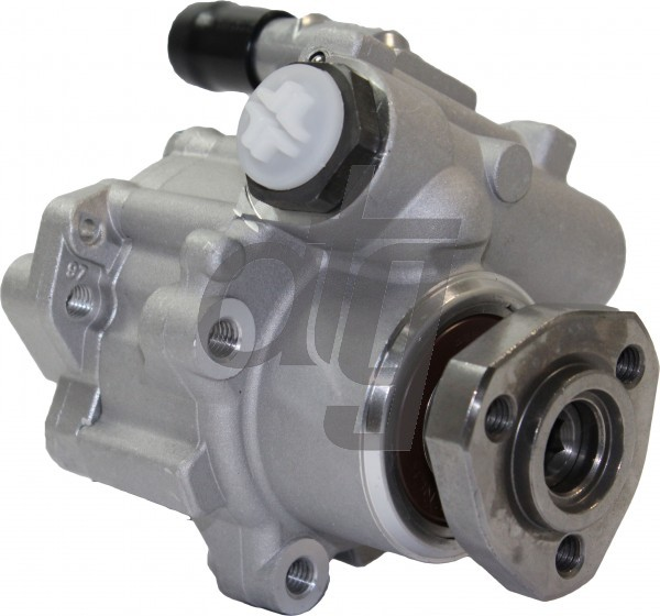 Steering pump<br><br>SEAT Cordoba 1993-1999<br> SEAT Ibiza II 1993-1999<br> SEAT Toledo I 1991-1999<br> VW Caddy II 1995-2004<br> VW Golf III 1991-2000<br> VW Passat (B3, B4) 1988-1997<br> VW Polo IV 2001-2009<br> VW Vento 1991-1998<br> FORD Galaxy 2.0/2.3 1995-2006 (to 09/1998)<br> SEAT Alhambra 2.0 1995-2010 (to chassi 7M-T-503 994)<br> VW Sharan 2.0 1995-2010 (to chassi 7M-V-011 172)<br><br>