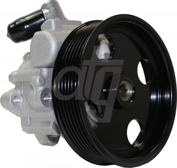 Steering pump<br><br>MERCEDES Sprinter 906 2006-<br> MERCEDES Viano W639 3.0 CDI 2006-<br> MERCEDES CLK (C209) 320 CDI 2005-2010<br> MERCEDES GL (X164) 320CDI/350CDI 2006-... (with chassi A390565)<br> MERCEDES M-class (W164) ML 280CDI/300CDI/320CDI/350CDI 2005-2011 (with chassi A390565)<br> MERCEDES R-class (W251) R 280CDI/300CDI/320CDI/350CDI 2006-... (with chassi A080335)<br><br>