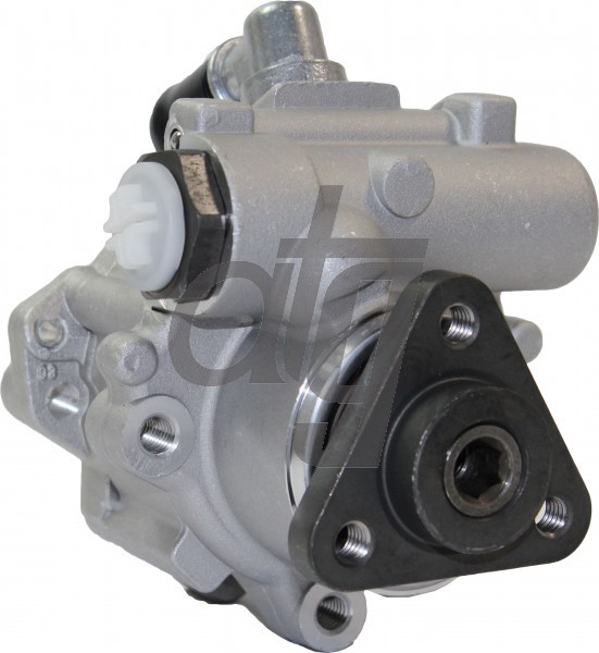 Steering pump<br><br>BMW 3 (E46) 2000-2006 (from 2001 to 2002)<br><br>