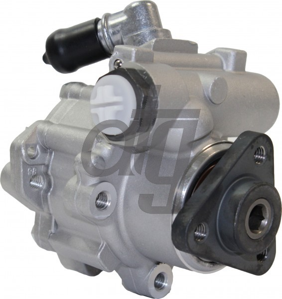 Steering pump<br><br>***BMW X5 (E53) 3.0 2000-2006 (from 10.2001)<br><br>