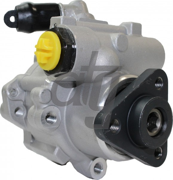 Steering pump<br><br>AUDI A6 (C6) 2.4/2.8/3.0/3.2 (from chassi 4F5059501) 2004-2011<br><br>