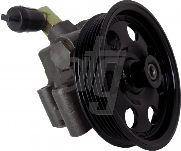 Steering pump<br><br>***FORD Focus I  (2,0/1,8) 1998-2005 with sensor hole <br><br>