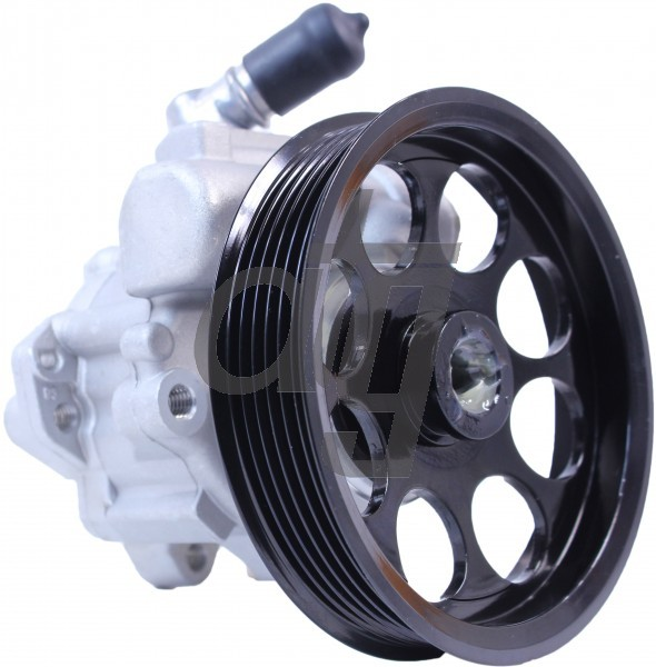 Steering pump<br><br>***SAAB 9-5 (YS3E) 2.2TiD/2.0/2.3t 1997-2009 (from 2002)<br><br>