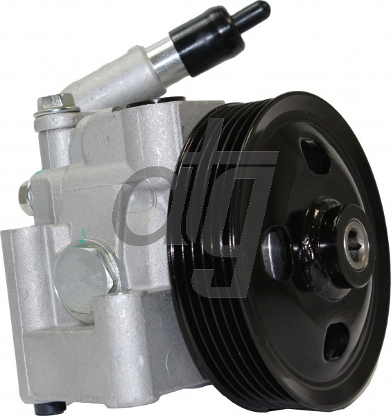 Steering pump<br><br>***FORD Galaxy 2.0, 2.3 2006-2015<br> FORD Mondeo IV 2.0, 2.3<br> FORD S-MAX 2.0, 2.3 2006-2015<br><br>