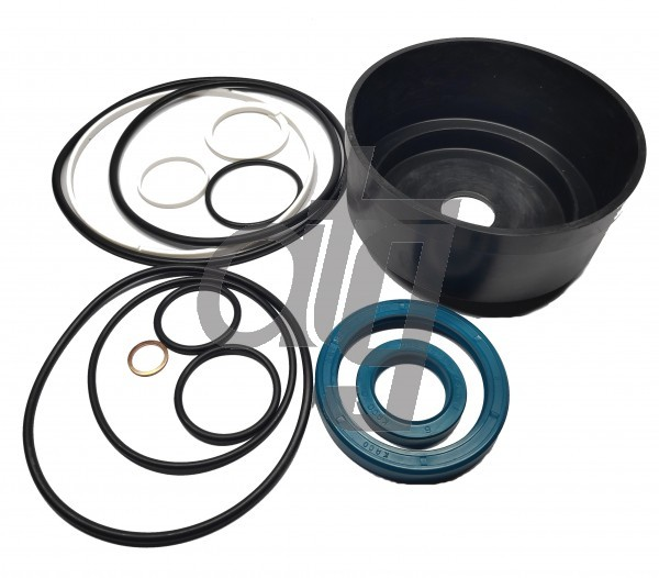 Steering box repair kit<br><br>MERCEDES (336.*,343.*,346.*,349.*)<br><br>