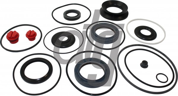Steering box repair kit<br><br>TAS30<br><br>