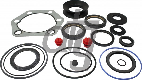 Steering box repair kit<br><br>TAS 55/TAS 65<br><br>