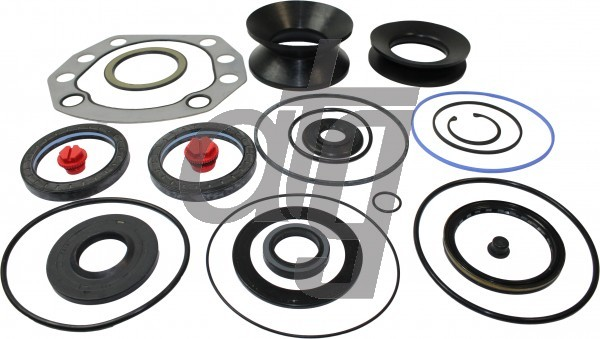 Steering box repair kit<br><br>TAS75<br><br>