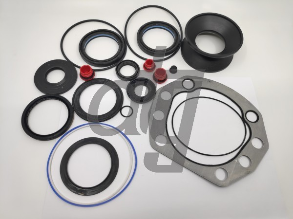 Steering box repair kit<br><br>Heavy Duty TAS 80 Europe<br><br>